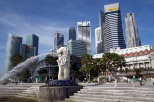 Singapore company registration specialist