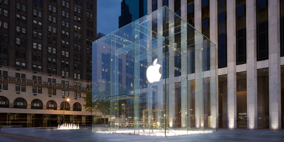 apple offshore tax