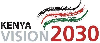 Logo of Kenya Vision 2030
