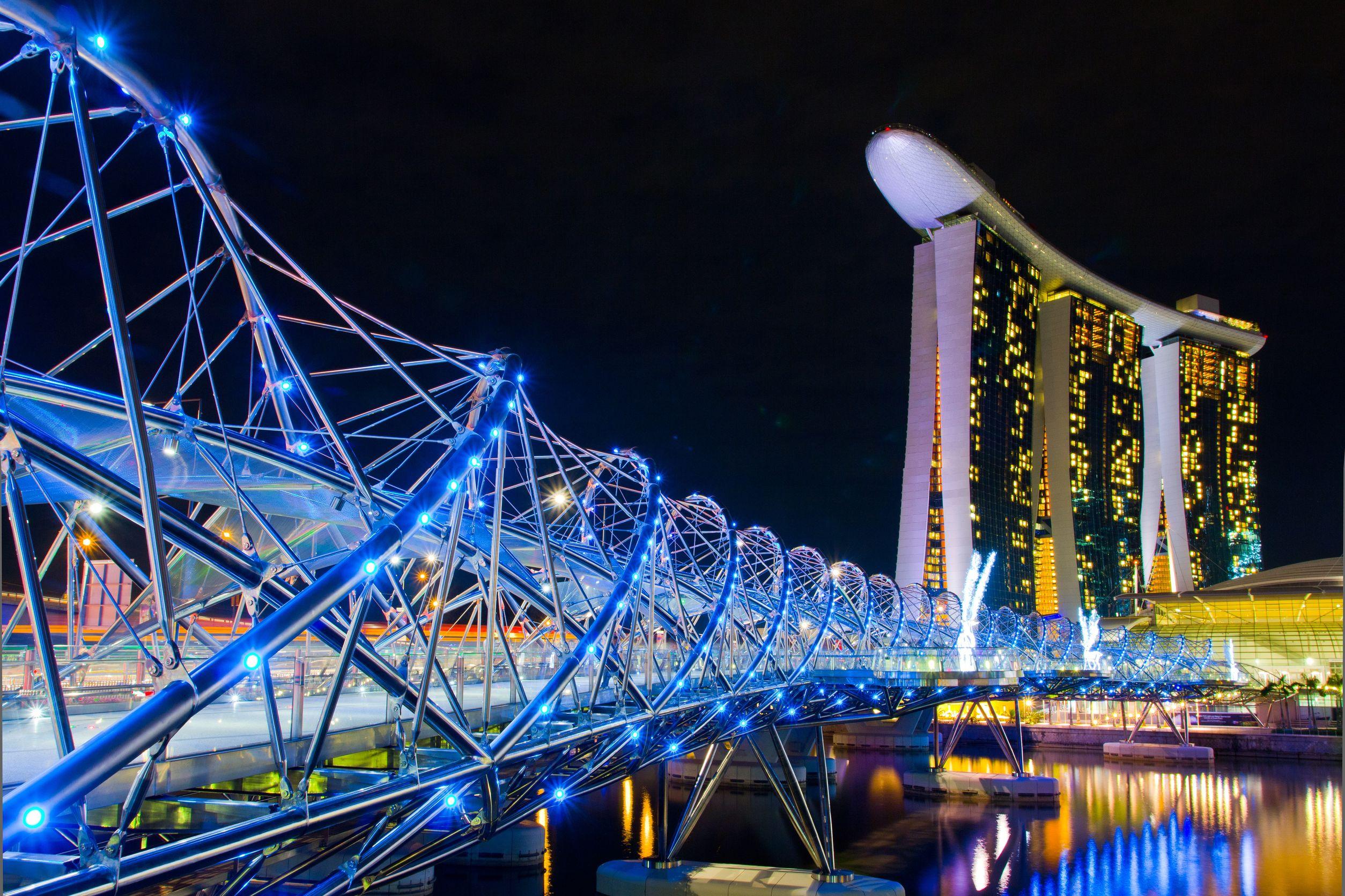 Singapore offshore companies