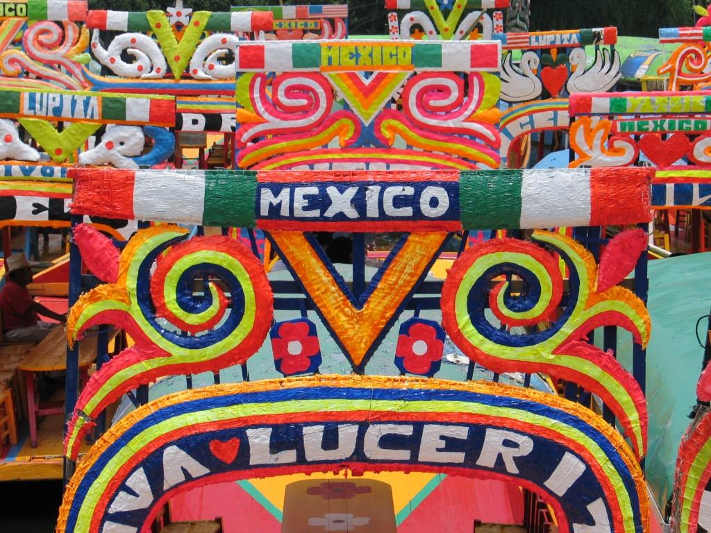 Mexico rising economy