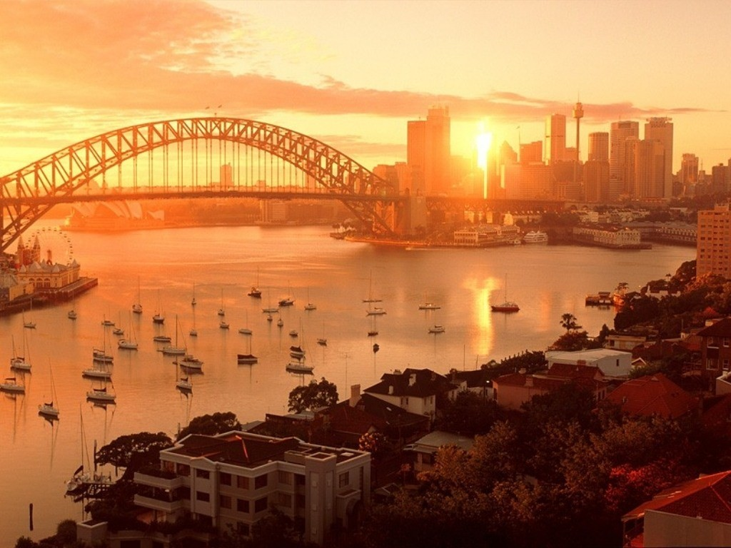 Healy Consultants Favourite Jurisdictions - Australia