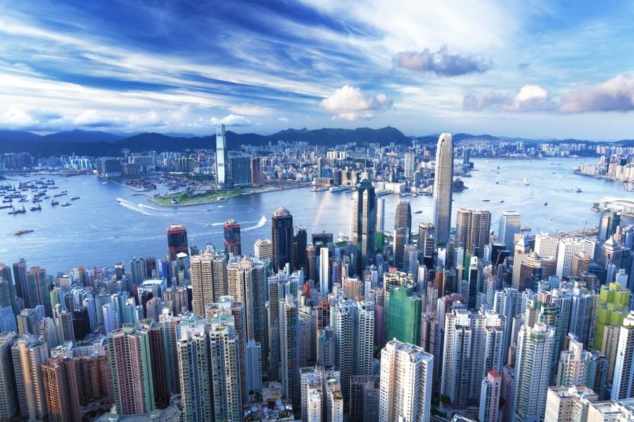 HK Benefits - Infrastructure