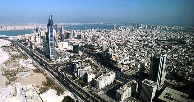 Bahrain business guides