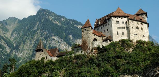 Knowing Liechtenstein