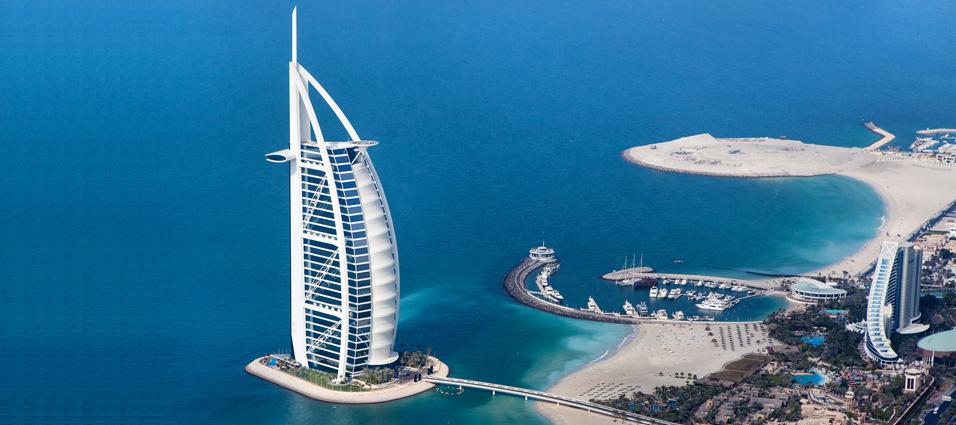 Dubai-BurjKhalifa