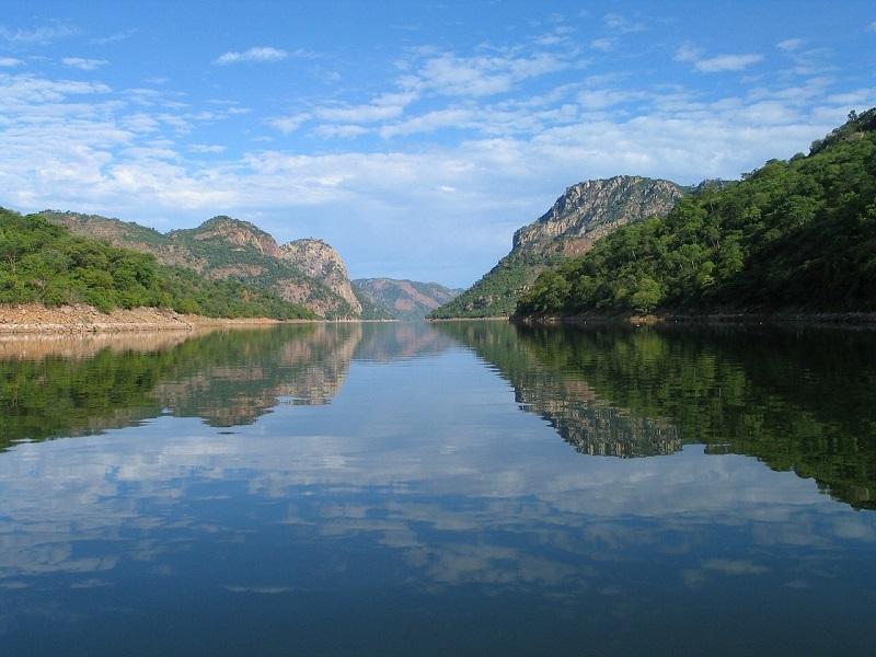 Songo-Mozambique