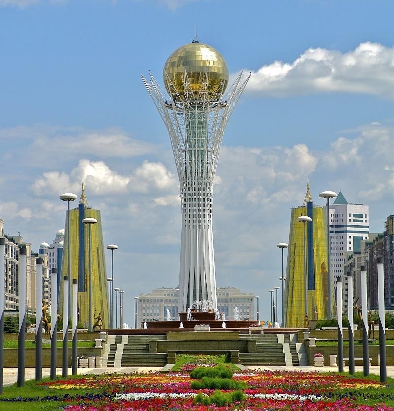 kazakhstan-skyline