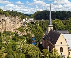 luxembourg-landmark