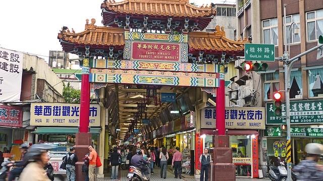 Taipei, Taiwan market