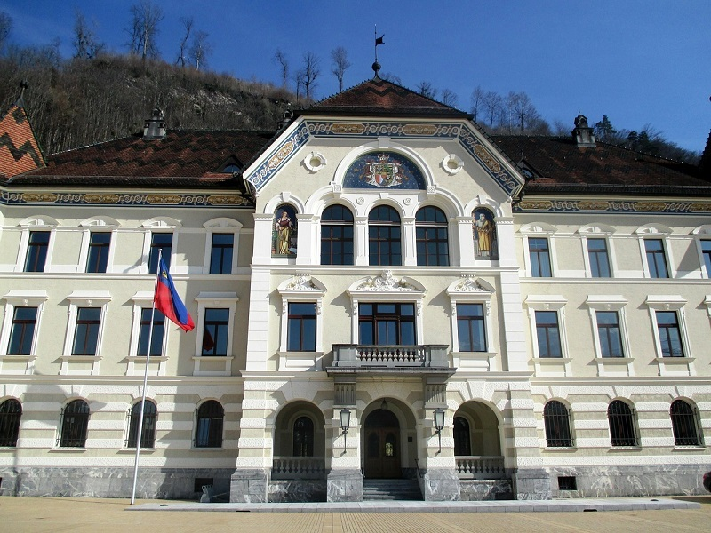 Principality-of-liechtenstein
