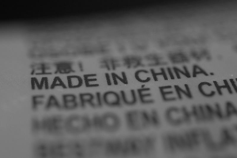 Setup manufacturing unit in China