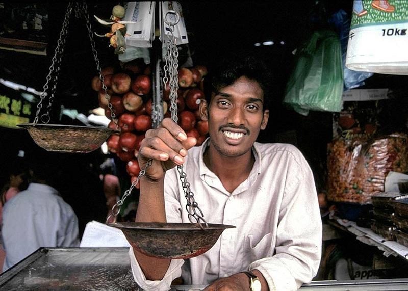 Investing in Sri Lanka