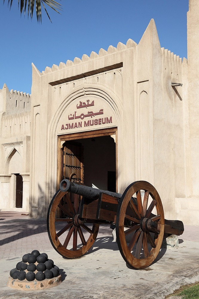 Business potential in Ajman Free Zone