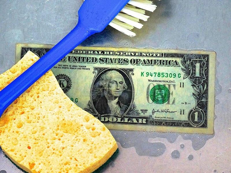 anti money laundering laws