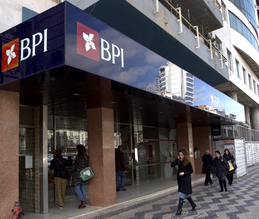 BPI Lisbon