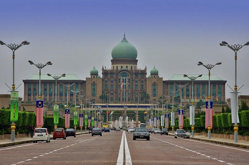 Putrajaya-Malaysia