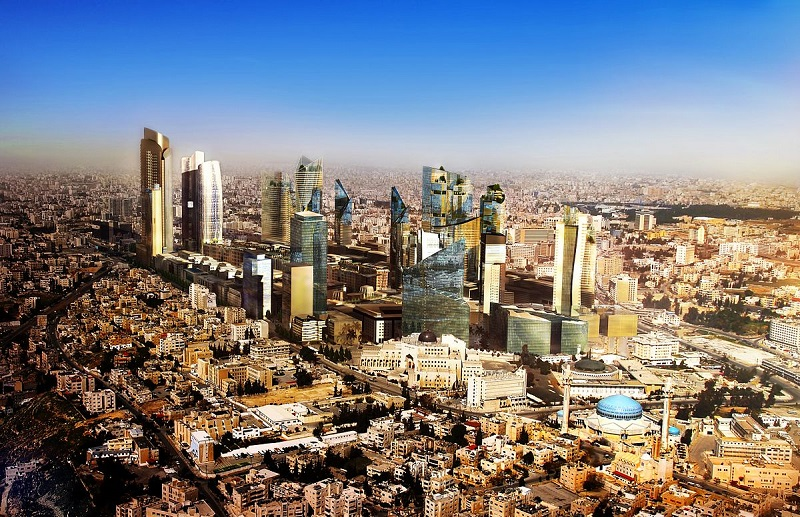 Latest update on setting up a company in Jordan