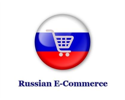E-commerce in Russia