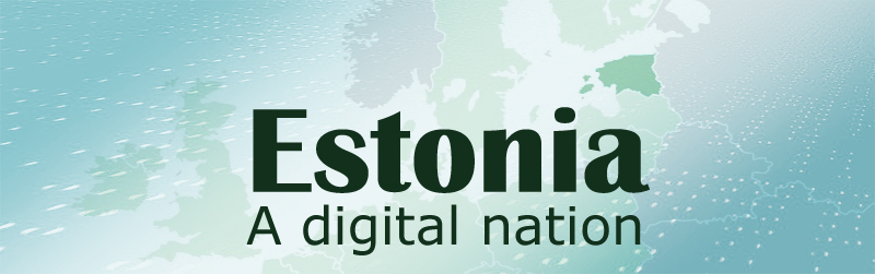 Everything is digital in Estonia