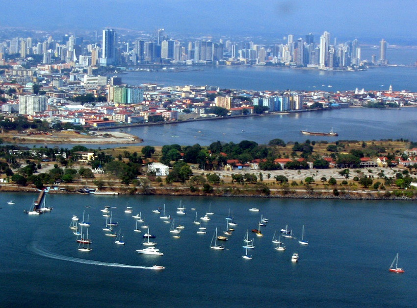 Panama will soon meet FATF standards