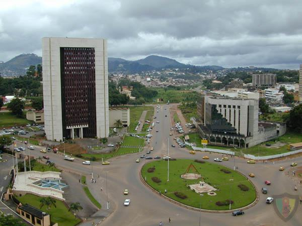 Yaounde, Cameroon, Africa