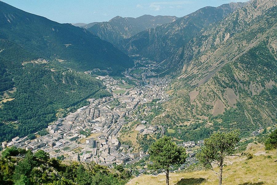 LargeVue Andorra
