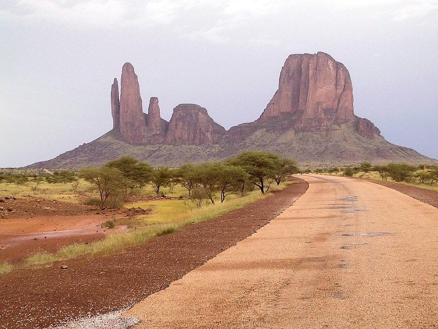 Landscape-in-Mali