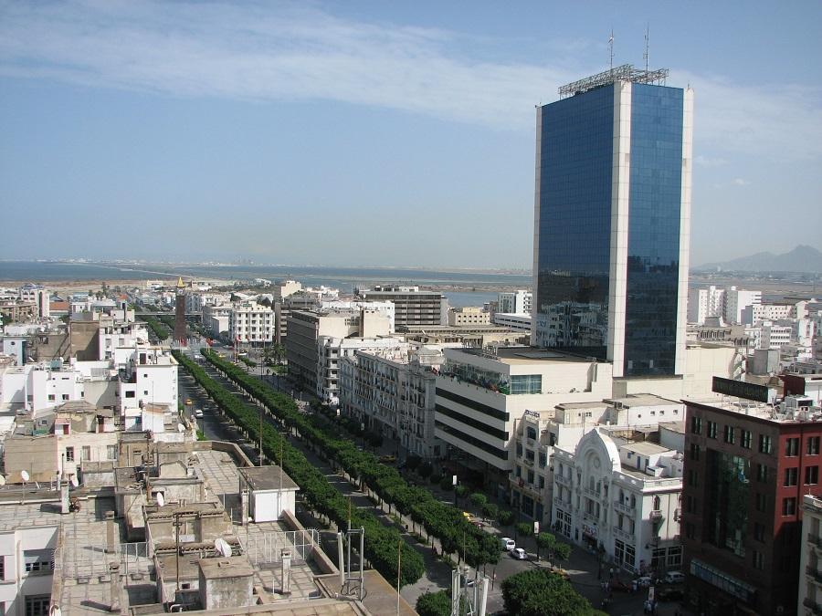 Habib Bourguiba, Tunisia