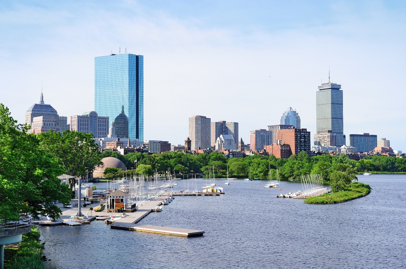 Register a company in Massachusetts